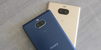 Sony says it's still committed to its smartphone division