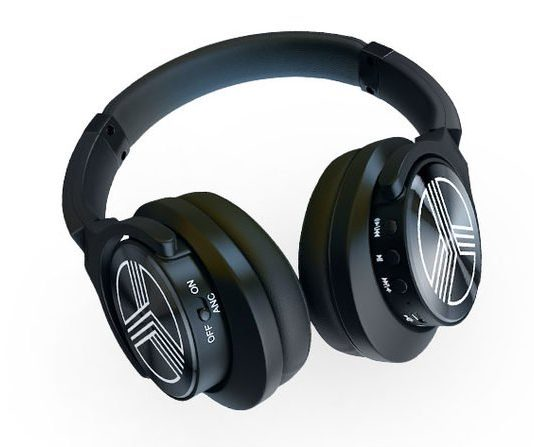 Snag the Treblab Z2 wireless noise-cancelling headphones at the cheapest price yet