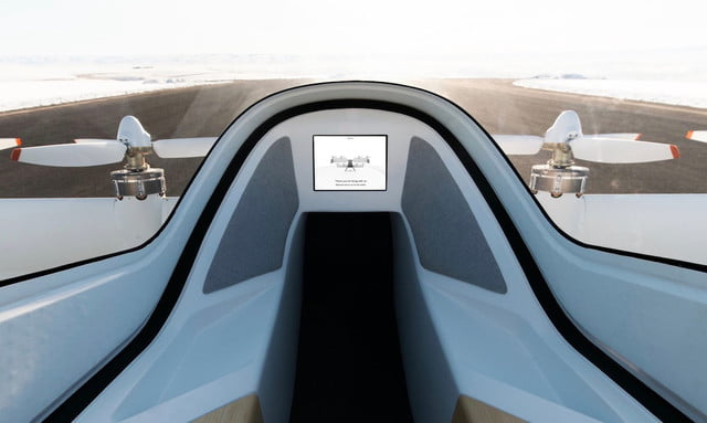 flying taxi airbus offers first look inside its autonomous vahana aircraft alpha 2  1