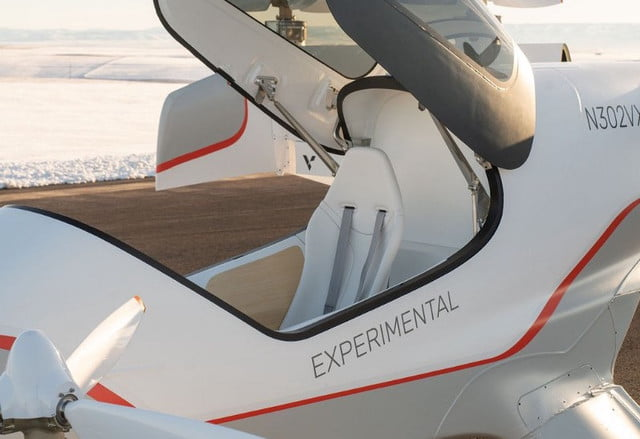 flying taxi airbus offers first look inside its autonomous vahana aircraft alpha 2  3