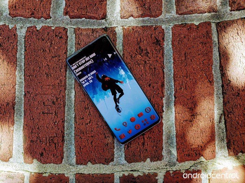 smart-launcher-5-spiderverse-theme-brick