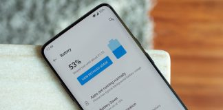 How to improve your OnePlus 7 Pro battery life