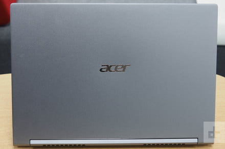 Acer's new Swift and Nitro laptops are now powered by the latest AMD chips