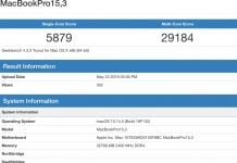 New 8-Core MacBook Pro Offers Solid Performance Improvements According to Benchmark