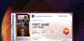 Whose name should we etch on the Mars 2020 rover? NASA wants a vote