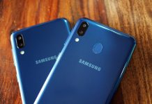 Android 9.0 Pie is set to roll out to Samsung's Galaxy M10, M20, and M30