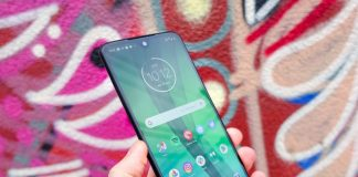 The Moto G7 is the best budget phone you can buy right now