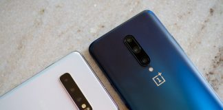 Would you rather have the OnePlus 7 Pro or Galaxy S10+?