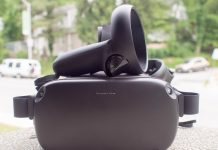 How to adjust privacy settings on Oculus Quest