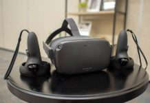 Does the Oculus Quest need external sensors?
