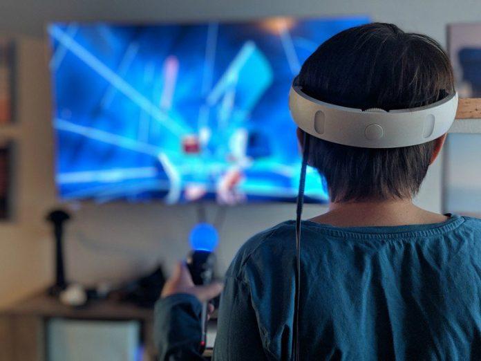 Sony has big dreams for PlayStation 5 VR