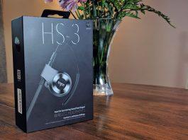 Origem HS-3 earbuds review