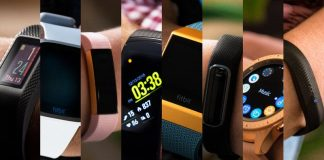 The 10 best fitness trackers of 2019