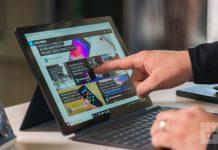 Microsoft might finally embrace USB-C on next-gen Surface Pro 7
