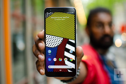 Prevent a broken screen with the best Google Pixel 3a XL screen protectors