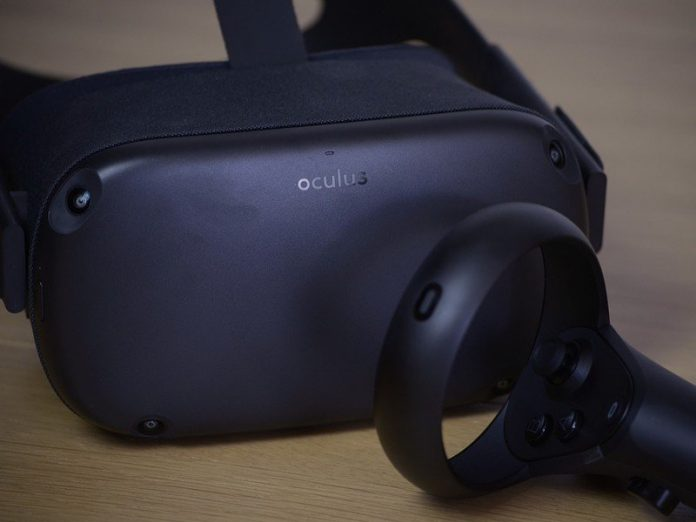Know your Oculus Quest rights