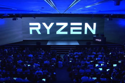AMD's long-awaited Ryzen 3 has arrived, and it includes a $499 12-core monster