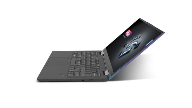lenovo qualcomm project limitless 5g pc 2