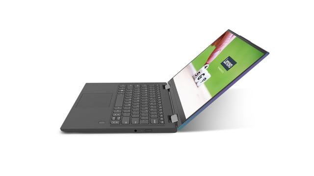 lenovo qualcomm project limitless 5g pc 4
