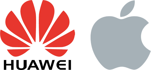 Huawei's Founder Says He Would 'Protest' if China Retaliates Against Apple Over U.S. Trade Ban