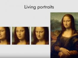 Samsung's new A.I. software makes generating fake videos even easier
