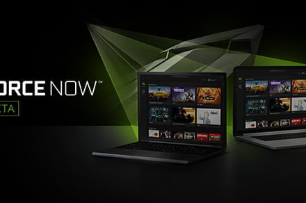 Everything we know about the Nvidia GeForce Now streaming service