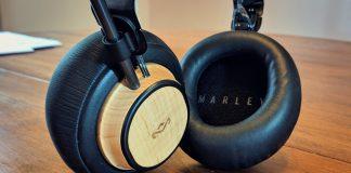 House of Marley Exodus headphones review