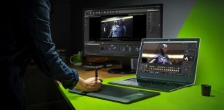 Nvidia's Studio Laptop Lineup Aims to Compete With 15-Inch MacBook Pro