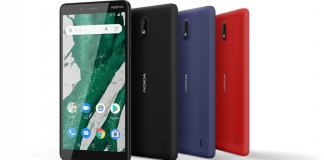 The Nokia 1 Plus is now available for purchase in Canada for $179 CAD