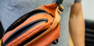 Moment's new camera bags are small, but fashionable and functional