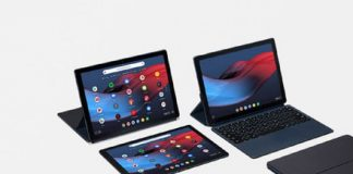 Google finally puts the Pixel Slate on sale with a $200 price cut