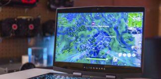 The best laptop for Fortnite