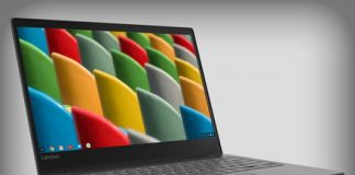 The 14-inch Lenovo S330 Chromebook laptop gets a $159 price cut