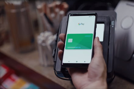 Apple Pay, Google Pay will work with MTA's tap and pay