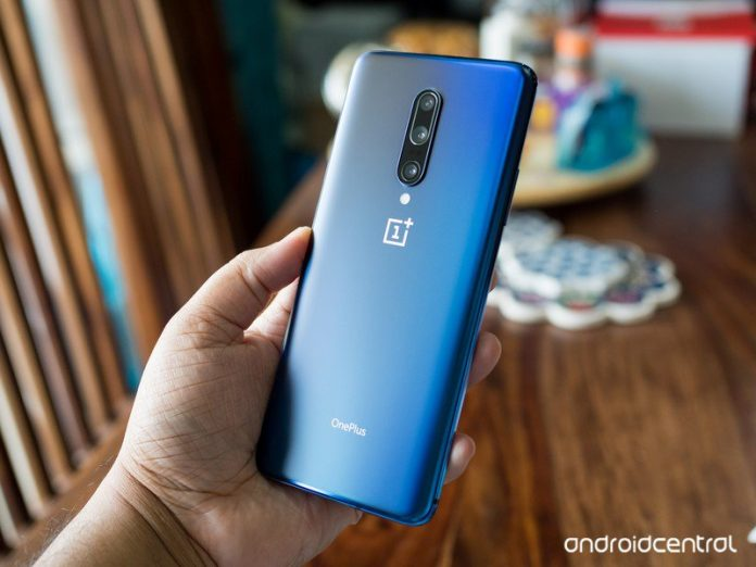 OnePlus 7 Pro may get always-on display, wide angle camera video support