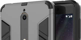 Protect your Nokia 6.1 with these great cases