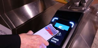 Apple Pay Express Transit Coming to London 'in the Coming Months'