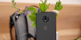 Hands-on with the Moto Z4, Motorola's latest 5G vehicle