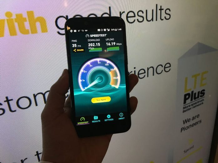 Why data speeds are slower on MVNO networks