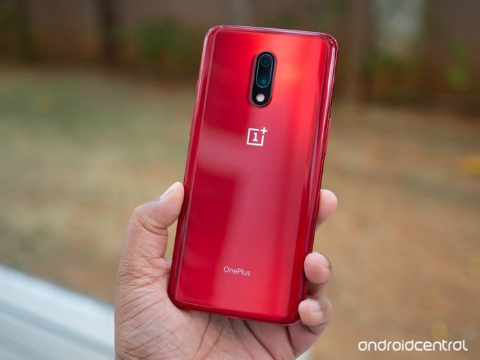 OnePlus 7 preview: It's all about that value