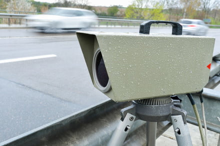 Google Maps' speed-camera feature tootles into 40 more countries