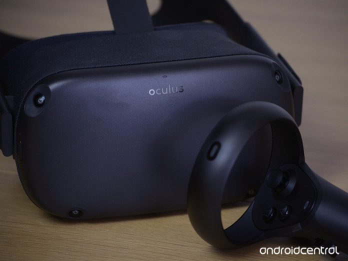 Can you gift VR games in the Oculus Quest store?