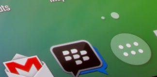 RIP BlackBerry Messenger: Gone, but not forgotten