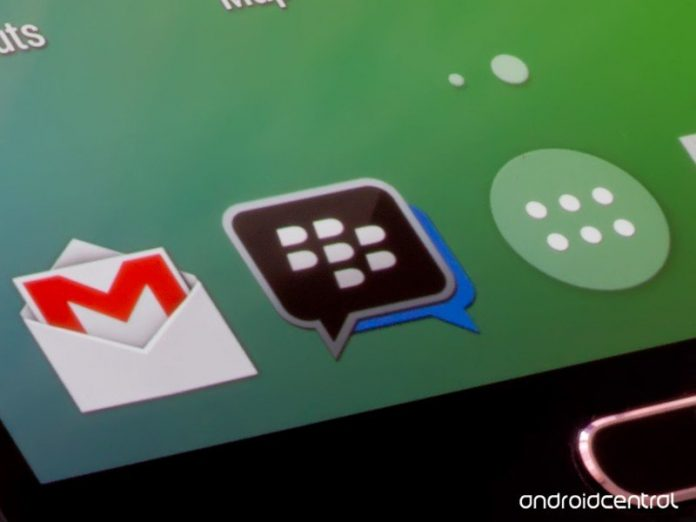 RIP BlackBerry Messenger: Gone, but not forgotten