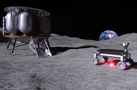 Melting pesky lunar dust with a laser enables 3D printing of tools on the moon