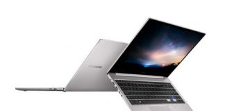 Samsung's updated Notebook 7 is ready for gaming with discrete GPU support