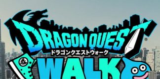 Dragon Quest Walk is a new location-based mobile AR game similar to Pokémon Go
