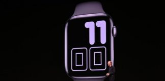 The App Store will come to the Apple Watch with WatchOS 6