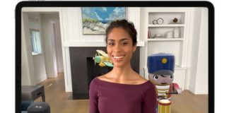 Apple unveils ARKit 3 for more immersive augmented reality experiences