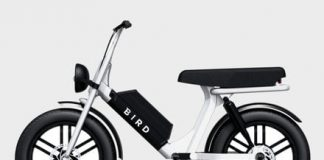 Bird to expand its shared fleet with this 2-seat moped-like machine